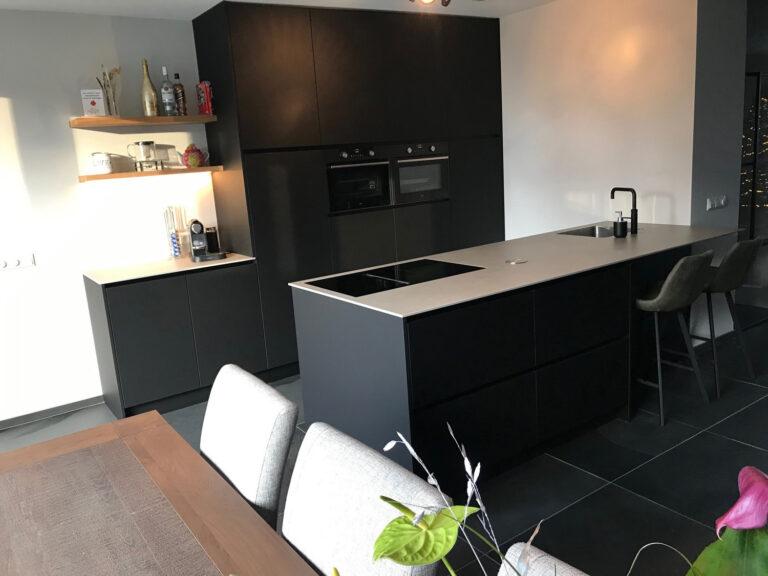Keuken Op Maat Laten Maken Specialist In Maatwerk Rob Sleegers